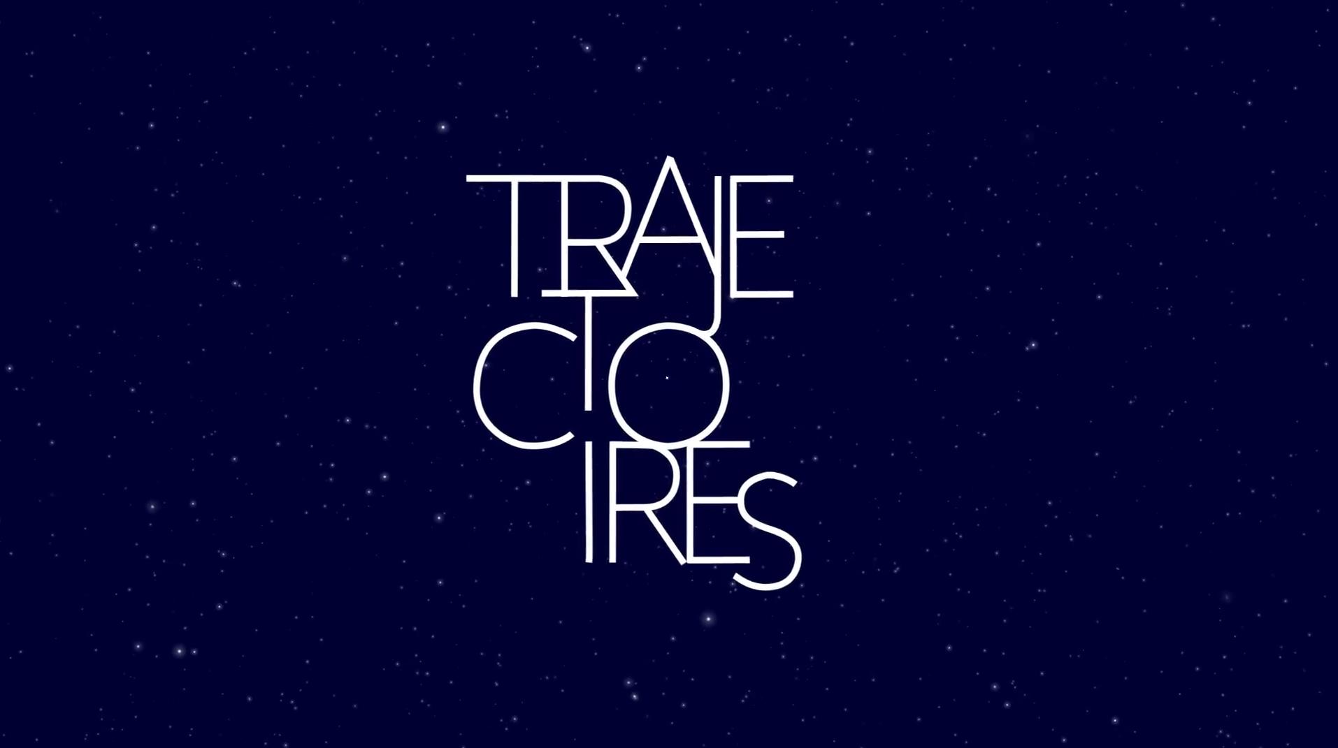 Trajectoires - Lauréates et lauréats Prix Reconnaissance 2018