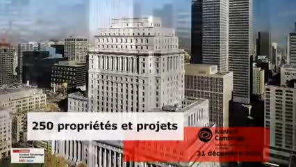 L'expert en location et marketing en immobilier commercial
