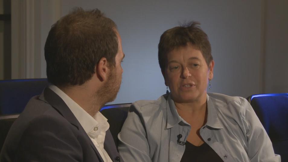 Entrevue: «Une ceinture verte pour Montréal?» au Coeur des sciences