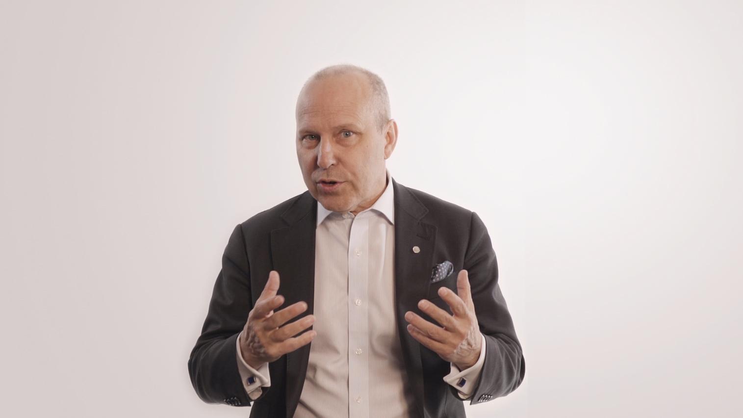 UQAM 50 ans d'audace – Souhaits et témoignages partie 3