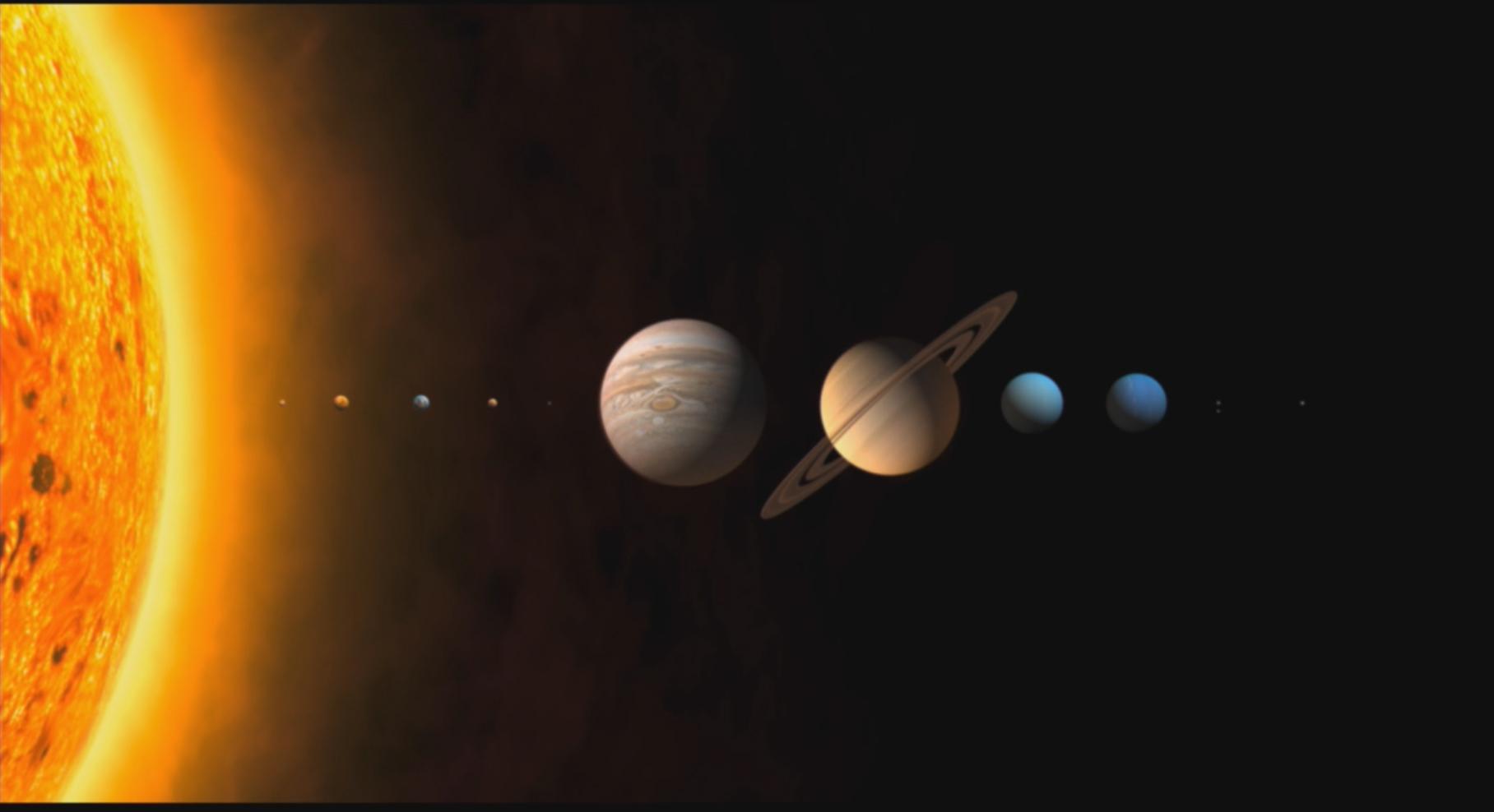 Les grandes enquêtes scientifiques : «Sommes-nous seuls dans l'univers?» au Coeur des sciences