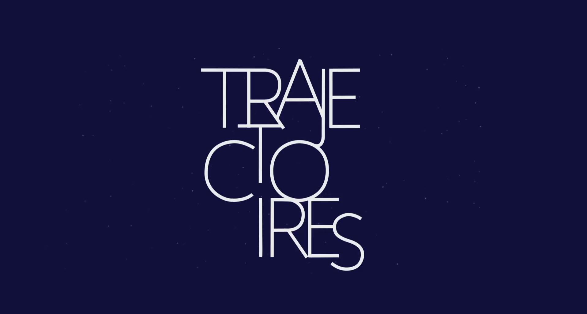 Trajectoires - Lauréates et lauréats Prix Reconnaissance 2017