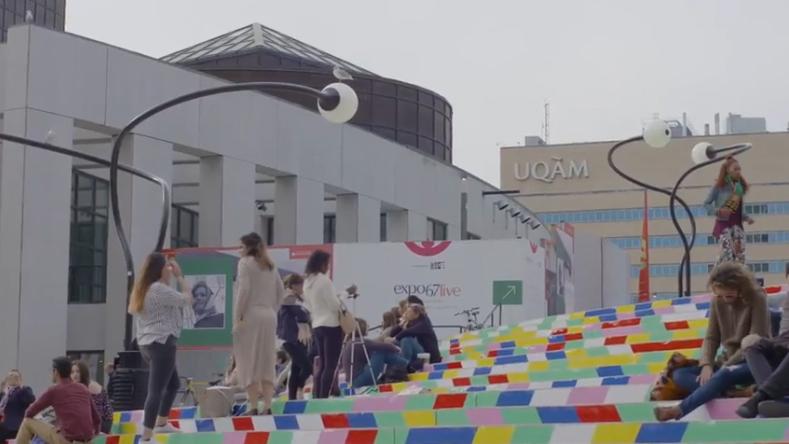 L'UQAM, un choix brillant