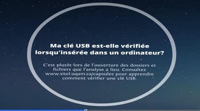 Sécurité informatique: les antivirus.