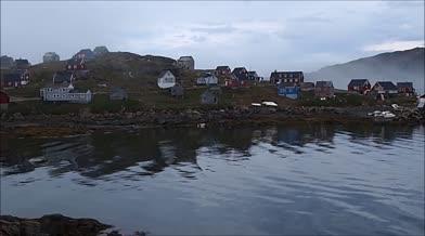 Vidéo gagnante du concours «Le Nord en mouvement» organisé par le Portail sur la recherche nordique et arctique de l'UQAM