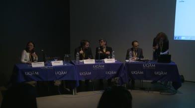 Acfas 2016: «Passer sous la table: les groupes fragilisés»