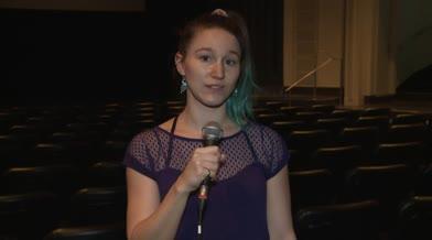 Entrevue: «Une ingénieure au service des acrobates» au Coeur des sciences