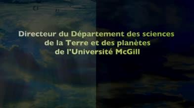 Conférence: «L'acidification des océans» au Coeur des sciences