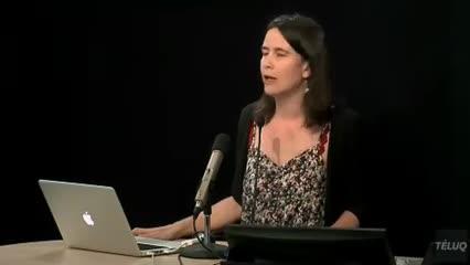 Conférence: «Dessine-moi une ambiguïté»