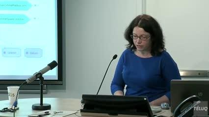 Conférence: «Référencement sémantique et outils de recherche par connaissance et par compétence»